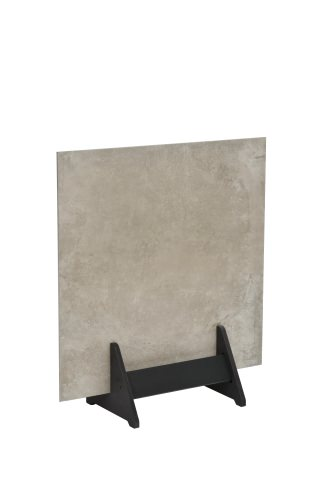 Extra-large Single Slot Open Display Stand