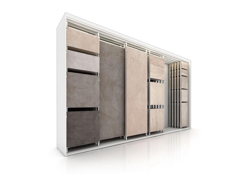 Insca Maxi Display Stands